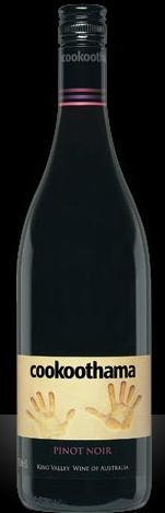 Cookoothama Pinot Noir