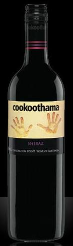 Cookoothama Shiraz