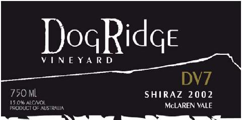 Dog Ridge
