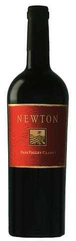 Newton Vineyard Claret