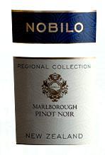Nobilo Pinot Noir