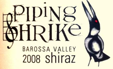 Piping Shrike
