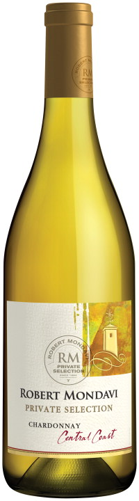 Robert Mondavi Private Selection Chardonnay