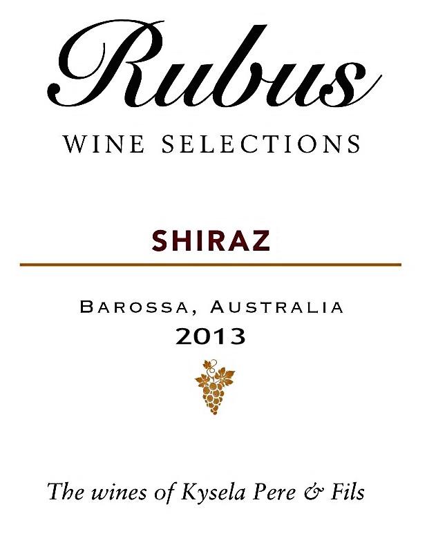 Rubus Shiraz