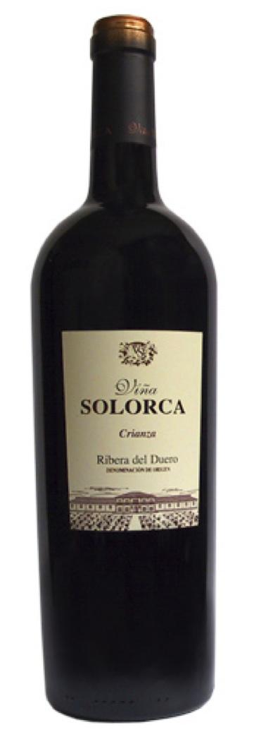 Vina Solorca