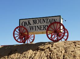 Oak Mountain Winery