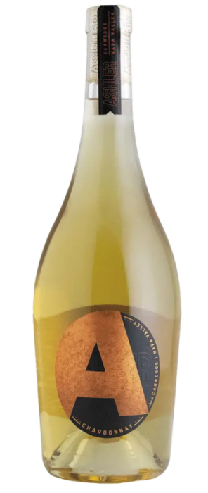 Ashler Vineyard Chardonnay Carneros